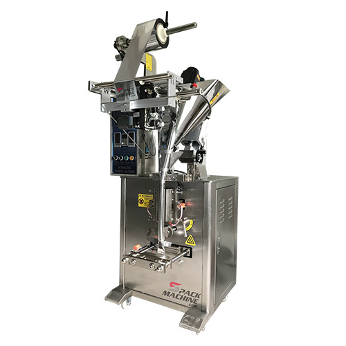 Auger Filling Machine 2