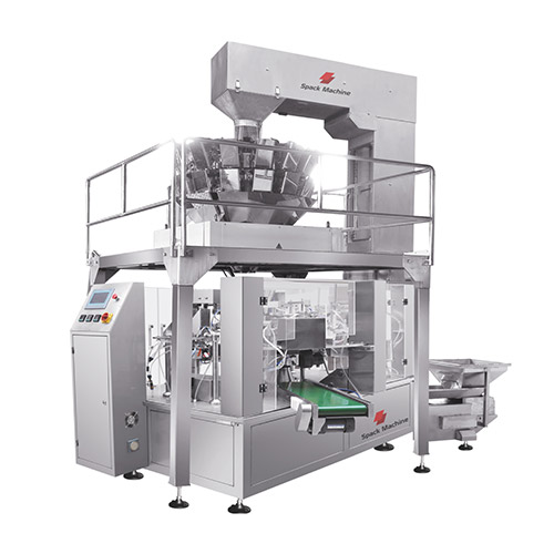 Rotary Packing Machine SPM 200
